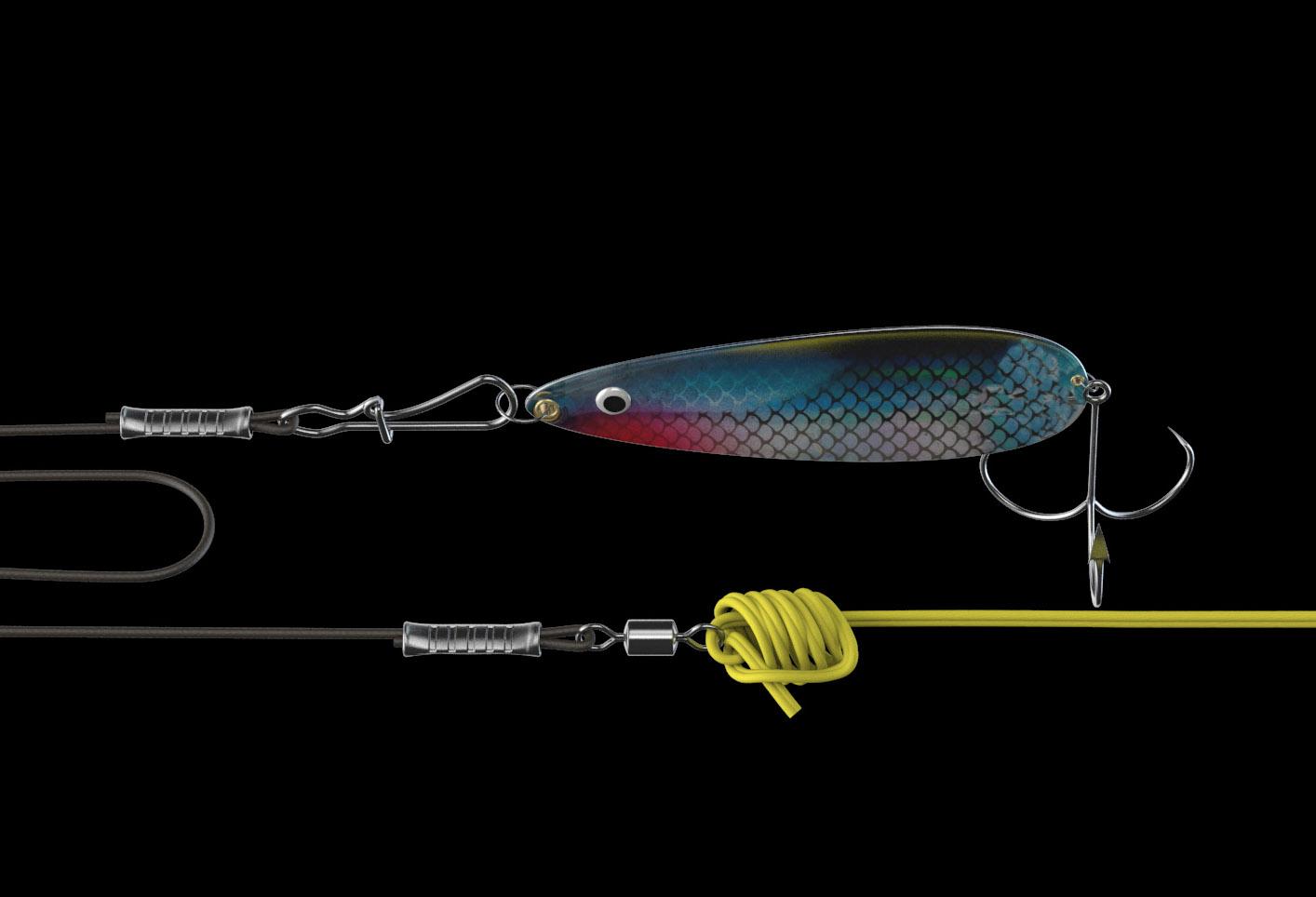 Fish Skill